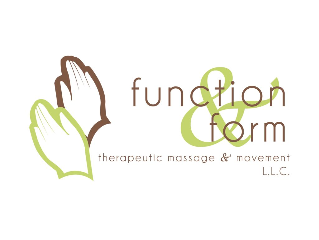 Function & Form Therapeutic Massage & Movement LLC Logo