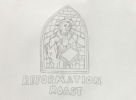 reformation-roast-sketch